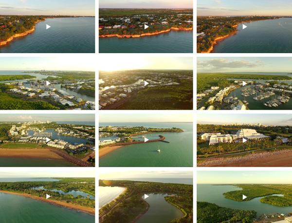 Darwin-NT-Drone-Stock-Footage-Gary-Annett